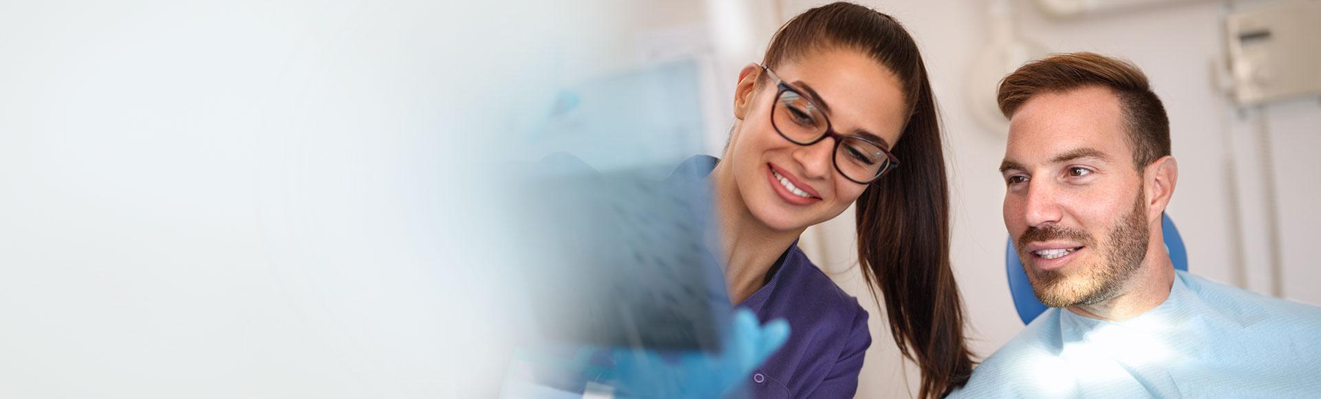 Kontrolluntersuchung Zahnarztpraxis Altona Prophylaxe