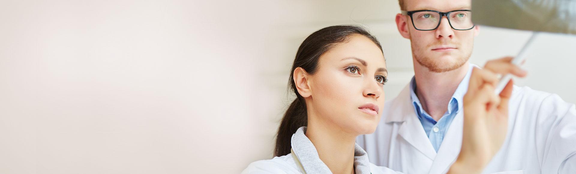 Starten Sie bei uns als ZFA durch - Zahnarztpraxis Altona