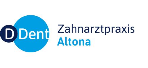 Zahnarztpraxis Altona Logo
