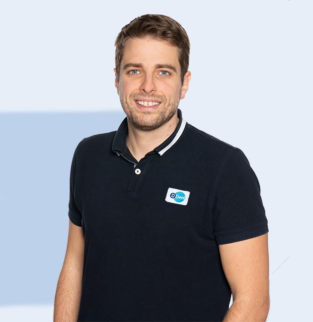 Stefan Loncar Zahnarzt DDent Altona